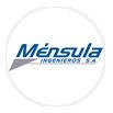 Mensula