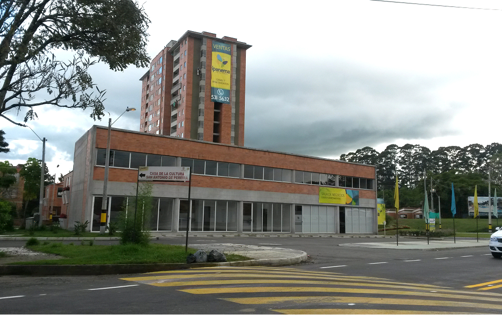 Edificio Ipanema