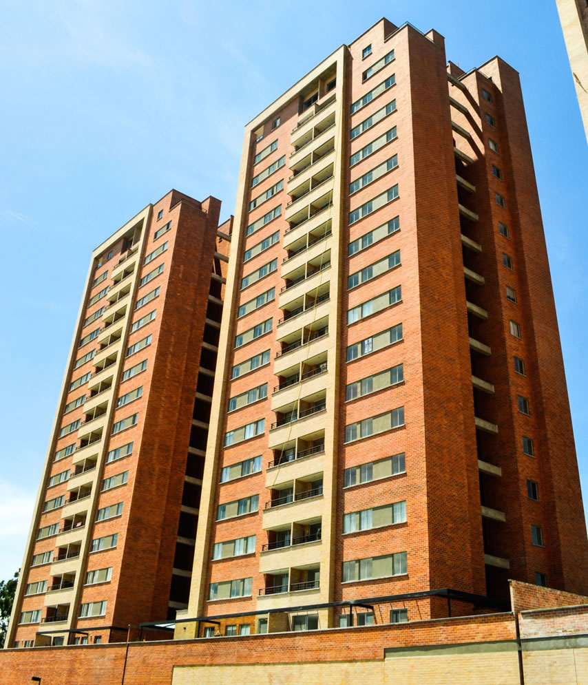 Riongrande apartamentos